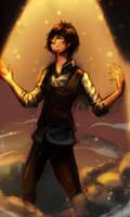 Time to Shine by LohiAxel