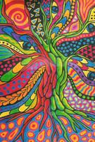 The Tree by VESAPELTONEN