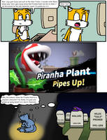 Bad Luck Tails by Mighty355