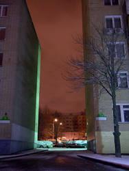 Minsk 6 by FantasteGa