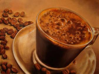 coffee by GOTYCKI