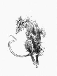 rat by marklaszlo666