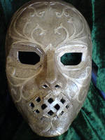 Narcissa Mask. by xothique