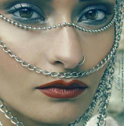 Salome by phoenixgraphixstudio