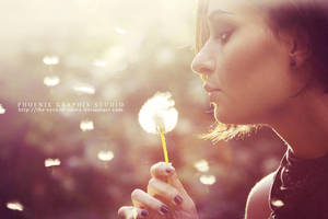 dream a little dream of me. by phoenixgraphixstudio