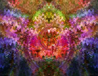 Fairy Series 1 by RCrystalWolfe