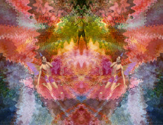 Fairy Series 2 by RCrystalWolfe
