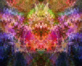 Fairy Series 10 by RCrystalWolfe