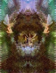 Fairy Series 12 by RCrystalWolfe