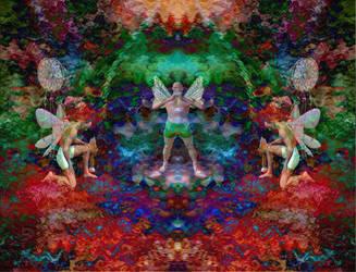 Fairy Series 13 by RCrystalWolfe