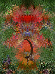 Fairy Series 15 by RCrystalWolfe