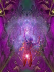 Fairy Series 17 by RCrystalWolfe