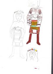Ukrainian Daria first draft by HACK08-91