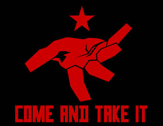 Come And Take It by Domain-of-the-Public