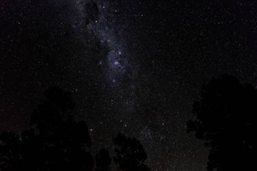Stars in The Flinders #2 by destroyerofducks