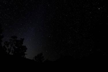 Stars in The Flinders #3 by destroyerofducks
