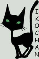 Cat logo by Erikor