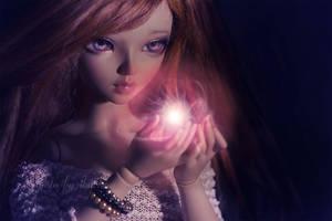 Glow by Erikor