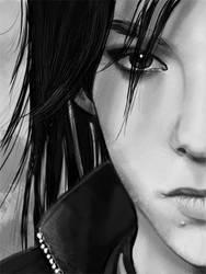 Bill Kaulitz by Erikor