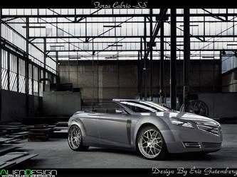 Forza-cabrio-SS by Alien-design