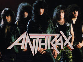Anthrax by aerokay