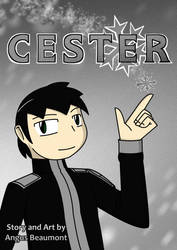 NEW CESTER Cover by SoakMonkey