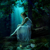 Moonlight by Cocodrillo