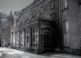 ..: Bantry House :.. by Mademoiselle-P
