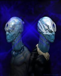 Duality by VoodoomanDan