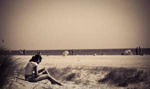 Summer days... by DostorJ