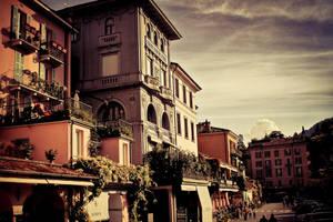 Vintage Bellagio by DostorJ
