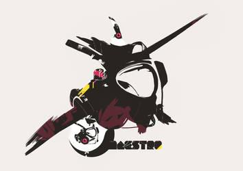 maestro by Jokkzter