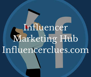 Influencer marketing by influencerclues