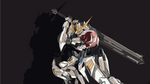 Mobile Suit Gundam: Iron-Blooded Orphans by noerulb