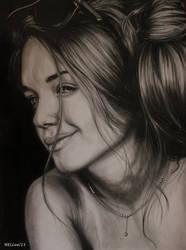 Portrait by HellenManson