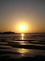 Sun Setting 0.1 by Dark-Tiger-Lover