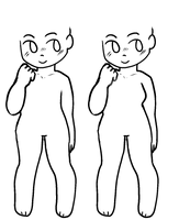 [NON]Sleeves Base F2U by jakereallyishappy
