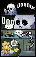 OTV: Prologue: Page 22 by AbsoluteDream