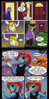 OTV: Chapter 1: Page 40 by AbsoluteDream