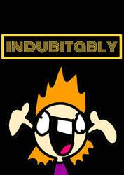 Eddsworld - Indubitably by Pokerchop