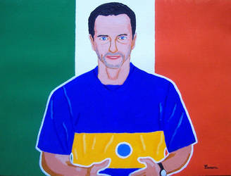 Paul Brady World Handball Champion by wwwEAMONREILLYdotCOM