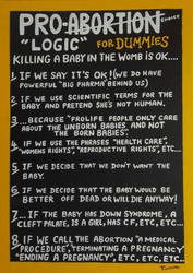 REPEALTHE8TH PROCHOICE LOGIC FOR DUMMIES by wwwEAMONREILLYdotCOM