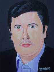 Gerry Ryan RIP by wwwEAMONREILLYdotCOM
