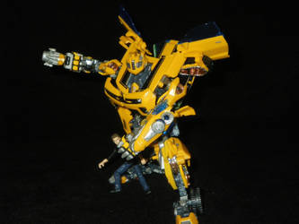 Your Guardian, Bumblebee by GMfan101
