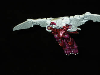 Charity Custom Airazor BM by GMfan101
