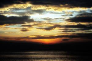 A Sunrise by Fuma140