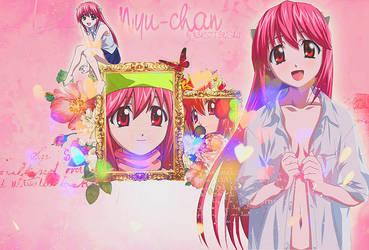 Nyu Edition by N3K0T3NShi1