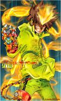 Tsunayoshi 3-6 by KarnivalKun