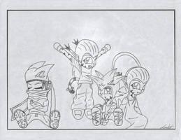 Nova Quest2 by DMonkeh