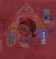 secret of life by coloredsoul